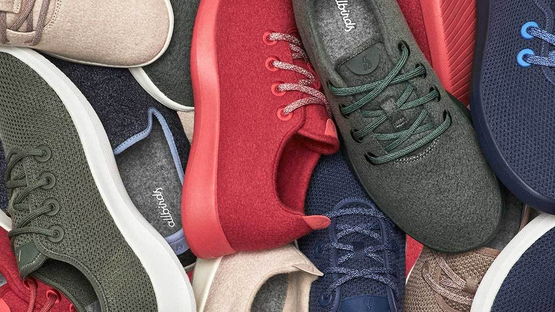 26e004b47 The newest billion-dollar brand makes ultra-comfortable wool sneakers