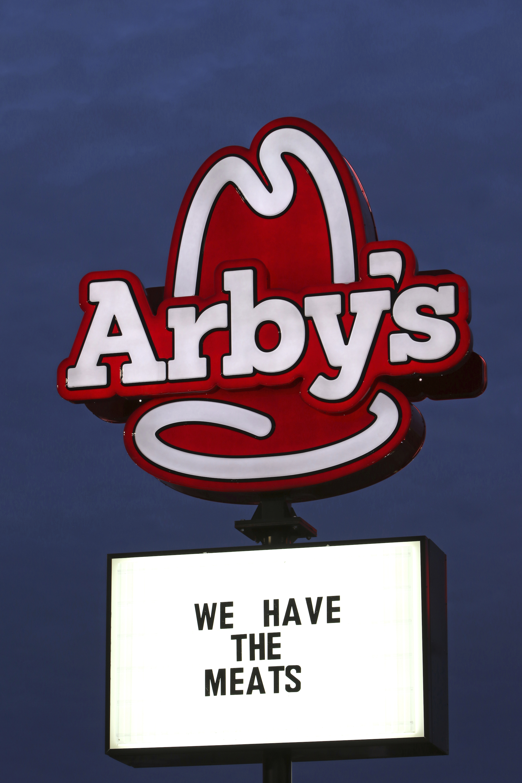 Arby's new duck sandwich is McRib-level marketing genius