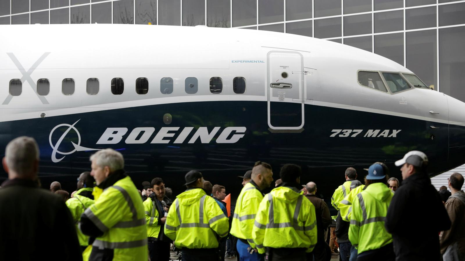 Boeing to address 737 Max concerns in airline conference call — Quartz