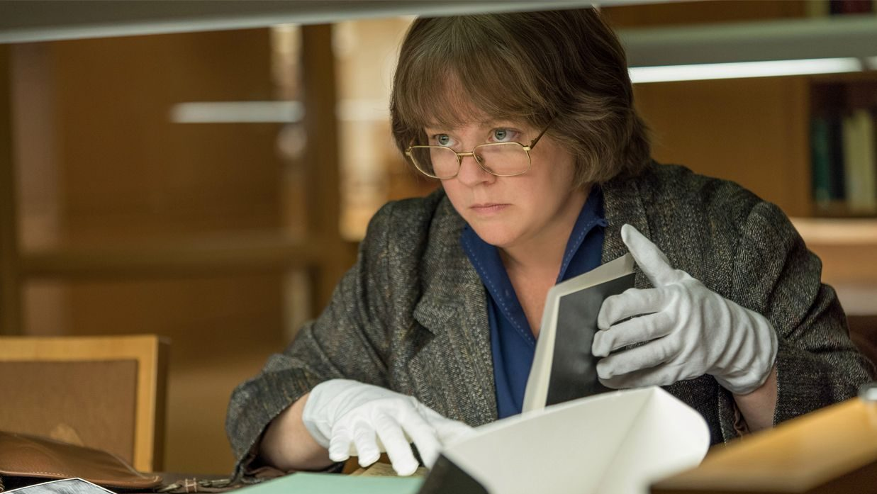 Can You Ever Forgive Me? film