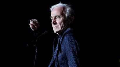 Charles Aznavour, the French Frank Sinatra, has died at 94