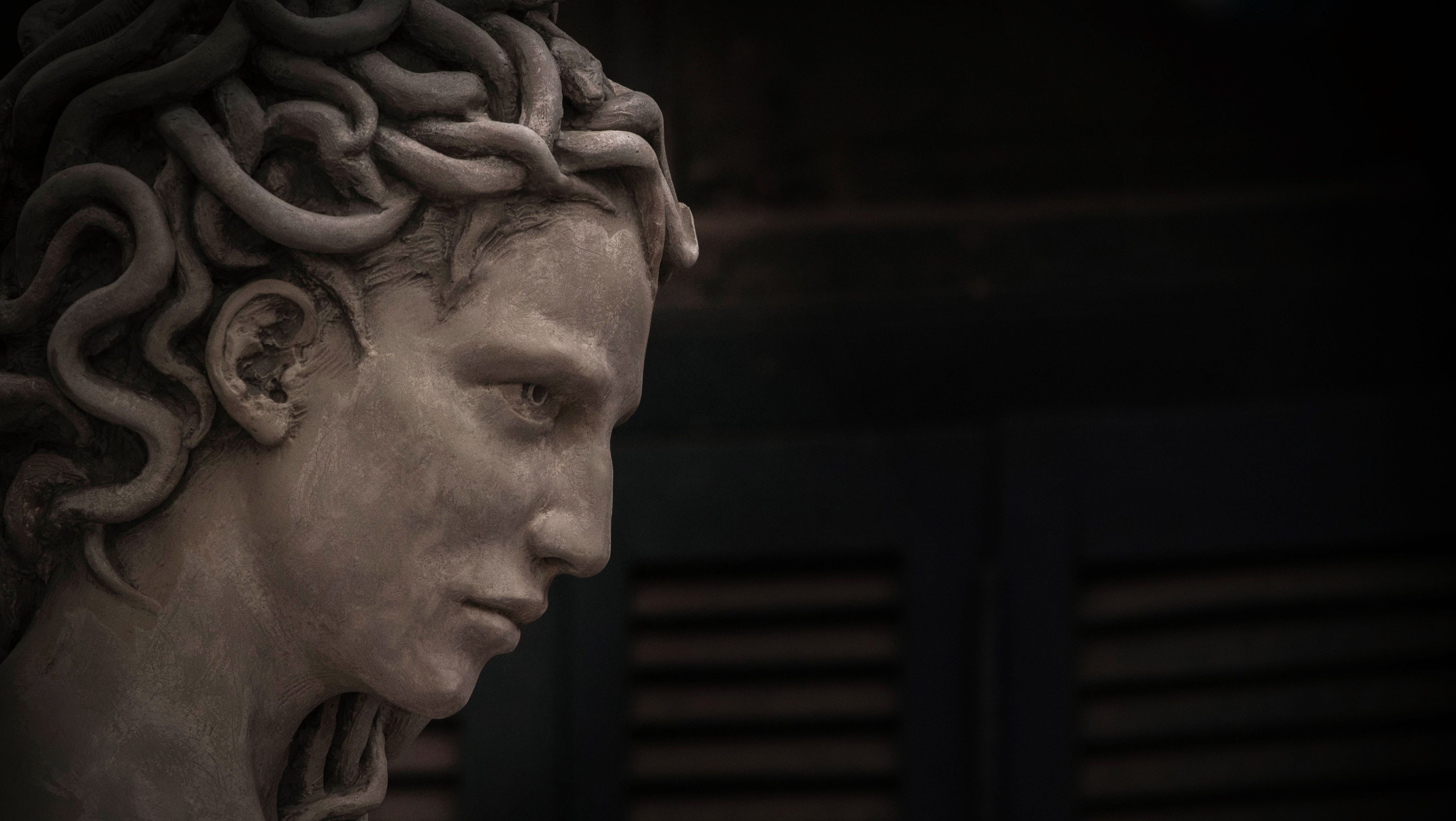 The Medusa statue that became a symbol of feminist rage