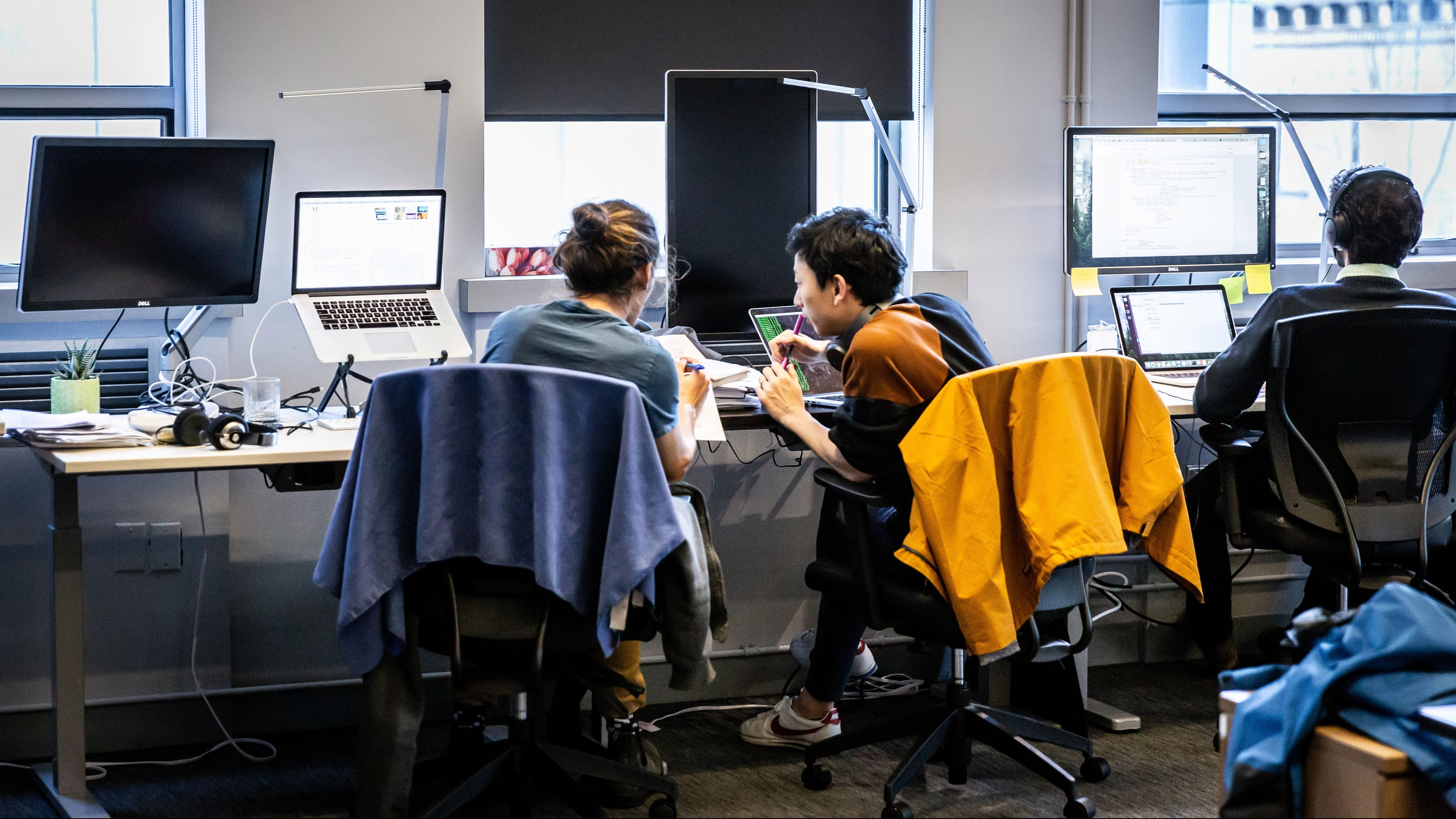 In the future, companies won't hire remote employees. They'll hire remote teams