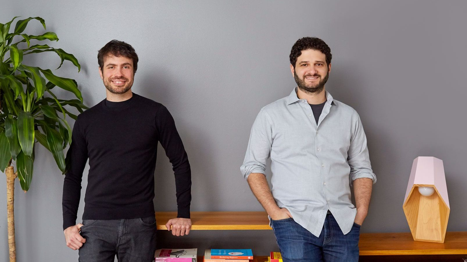Two Facebook engineers built a tool to cut down on meetings. Now it's a $900 million company