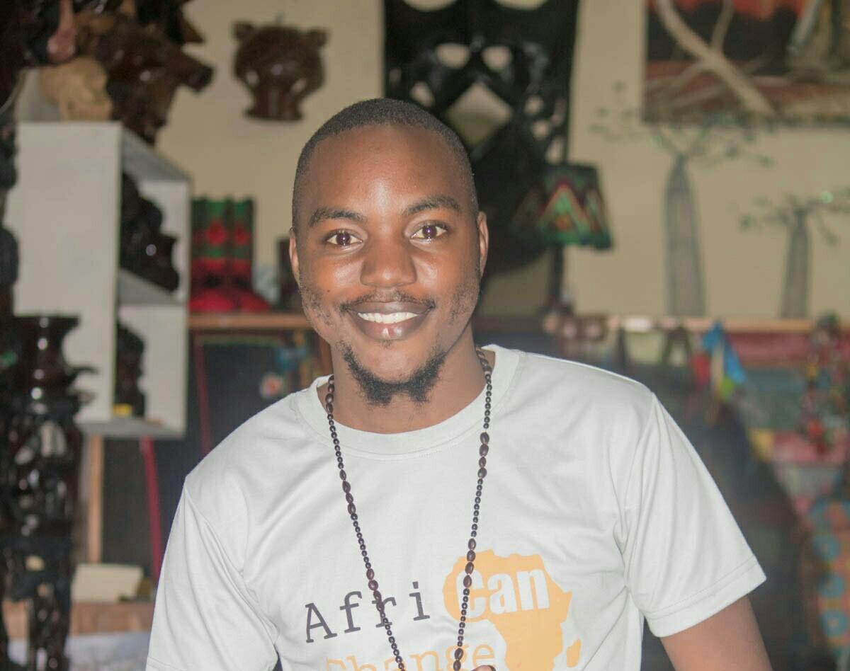 Rabson Kondowe