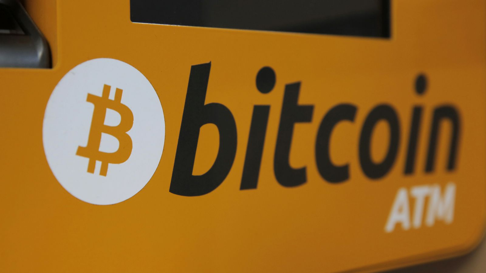 India gets a bitcoin ATM amidst RBI's cryptocurrency