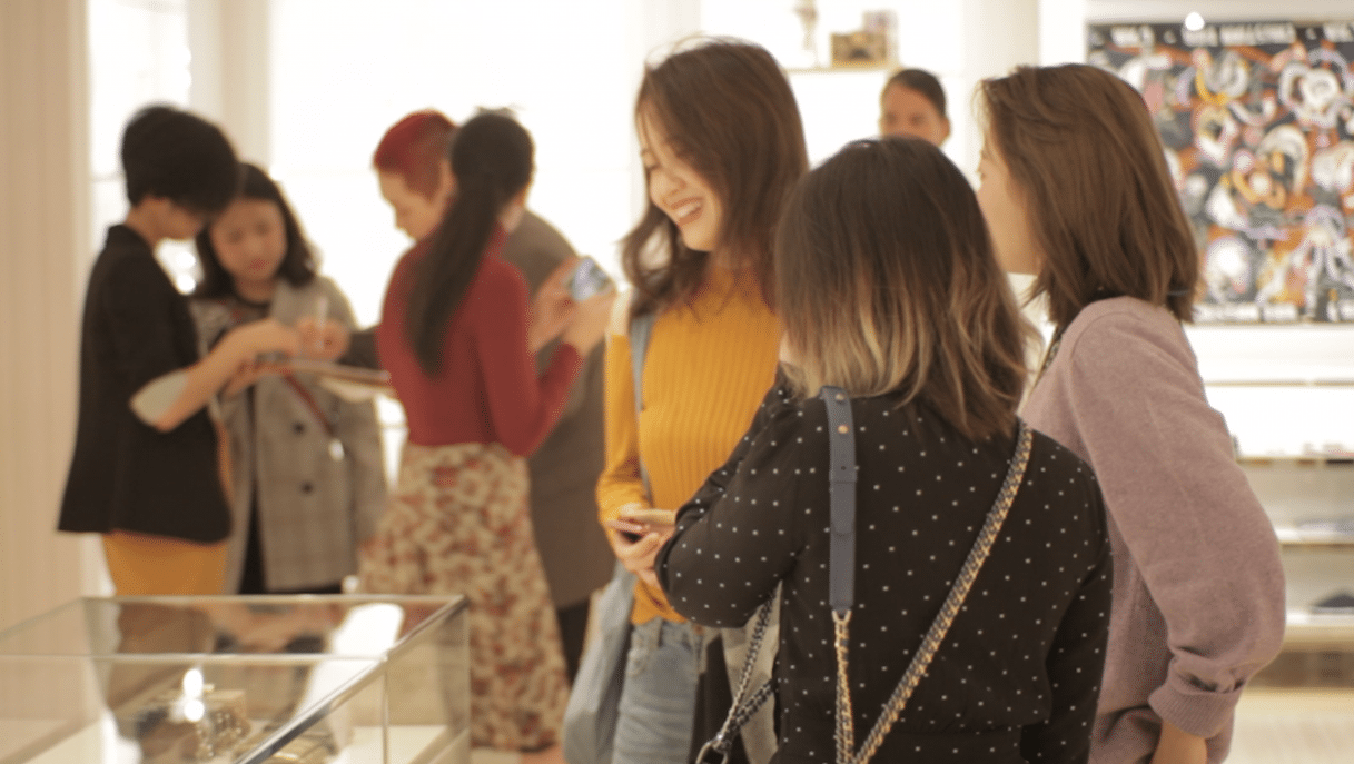 e88423fbe2ef4 National Day: Golden Week shopping trip for rich Chinese students ...
