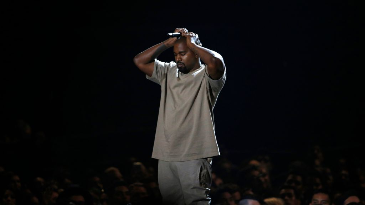 Kanye West, Kim Kardashian West, in Uganda to finish Yandhi album