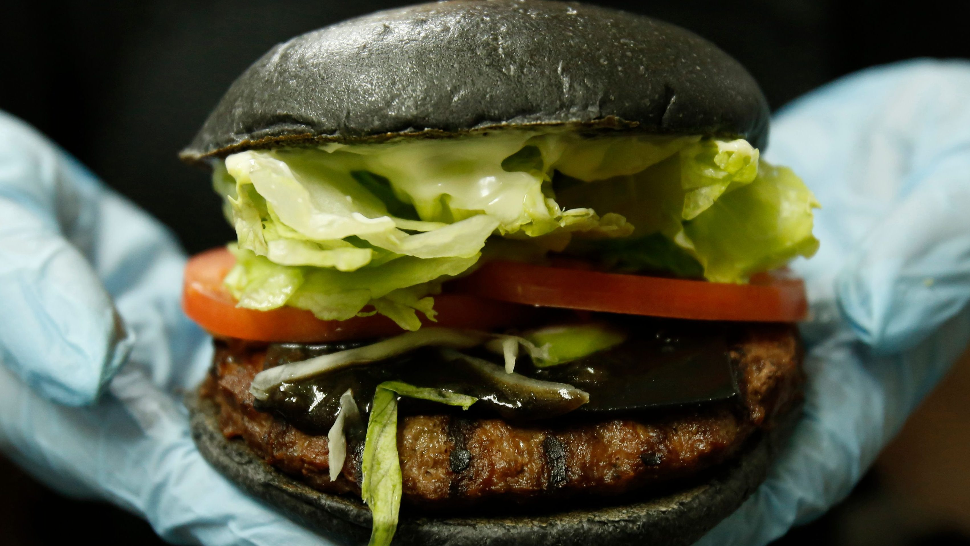 photo Burger Kings Halloween Slushie Might Be Giving People Black Poop