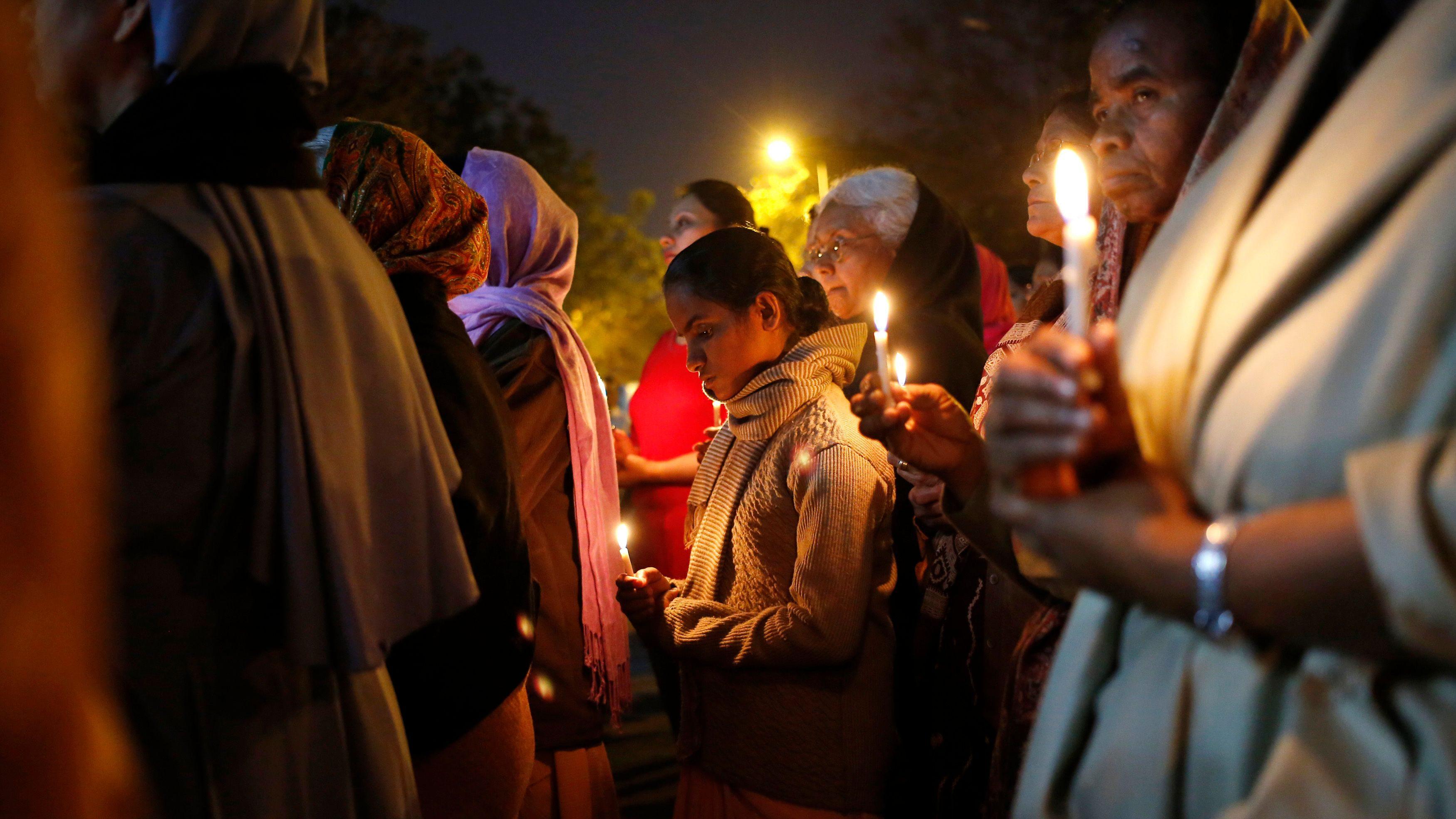 Indias Sex Offender Registry Will Not Stop Crimes Against Women  Quartz India-5203