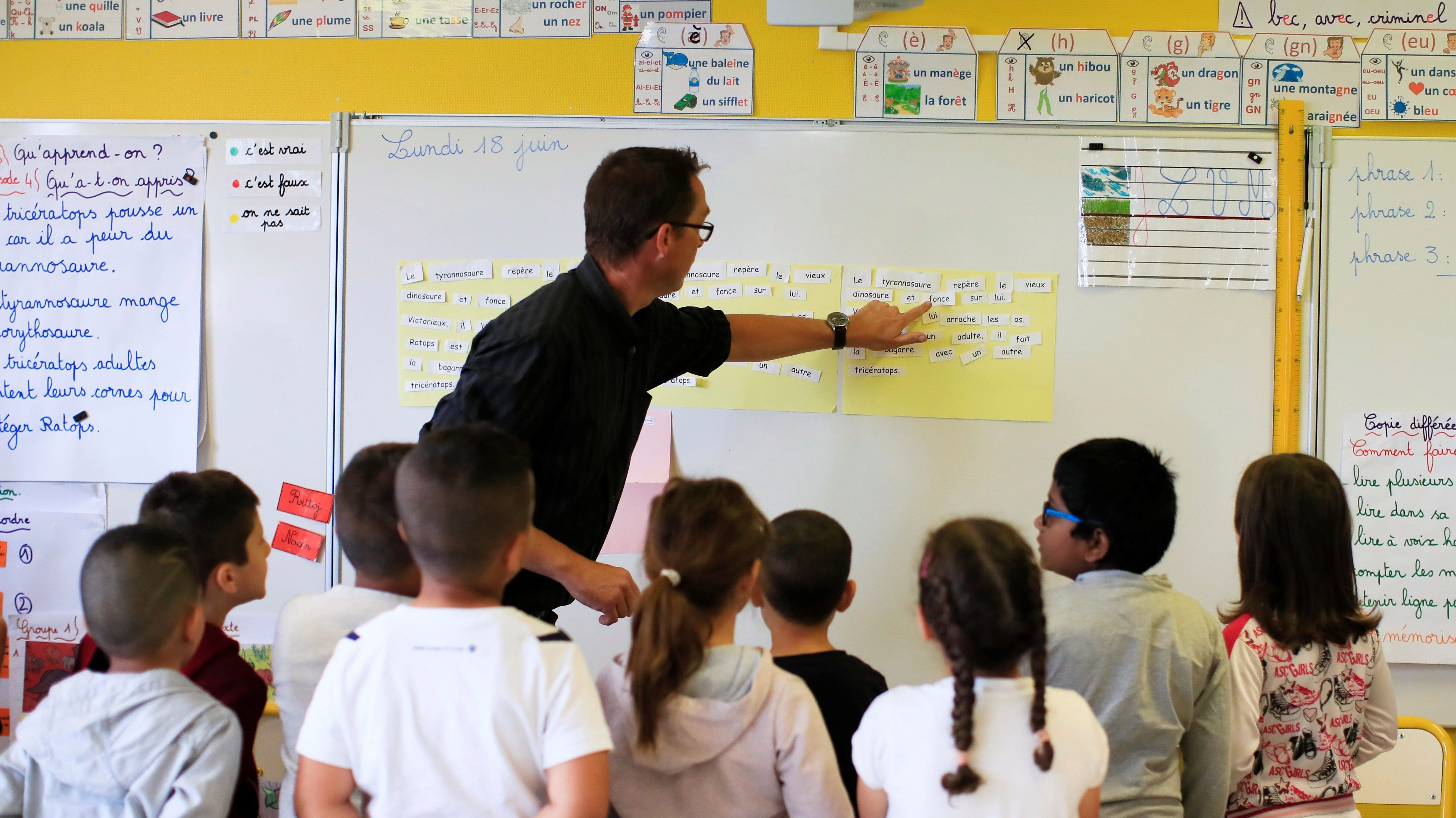 expert tips on how teachers can learn remember and pronounce