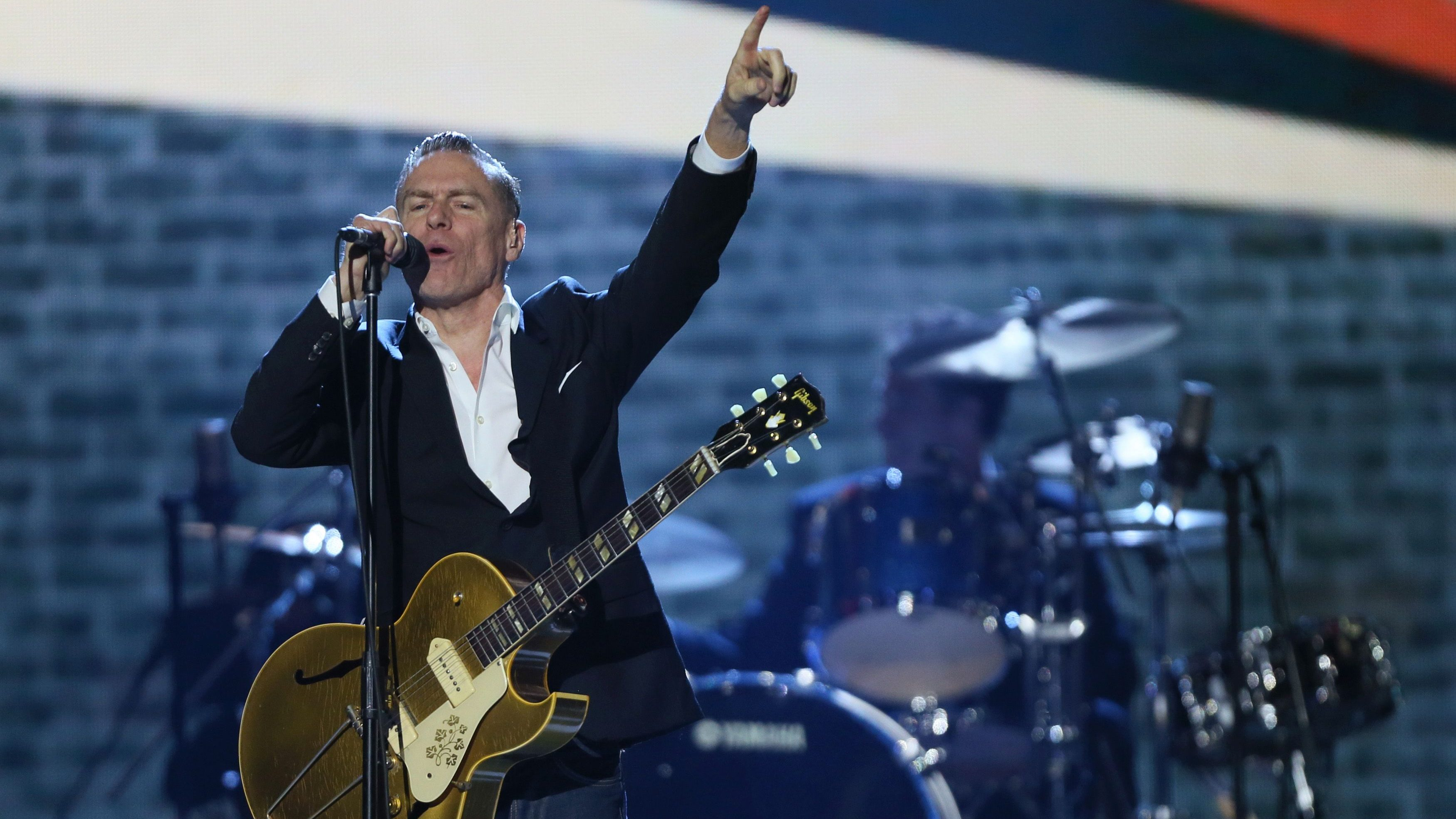 Why Bryan Adams songs are still so popular in India — Quartz India