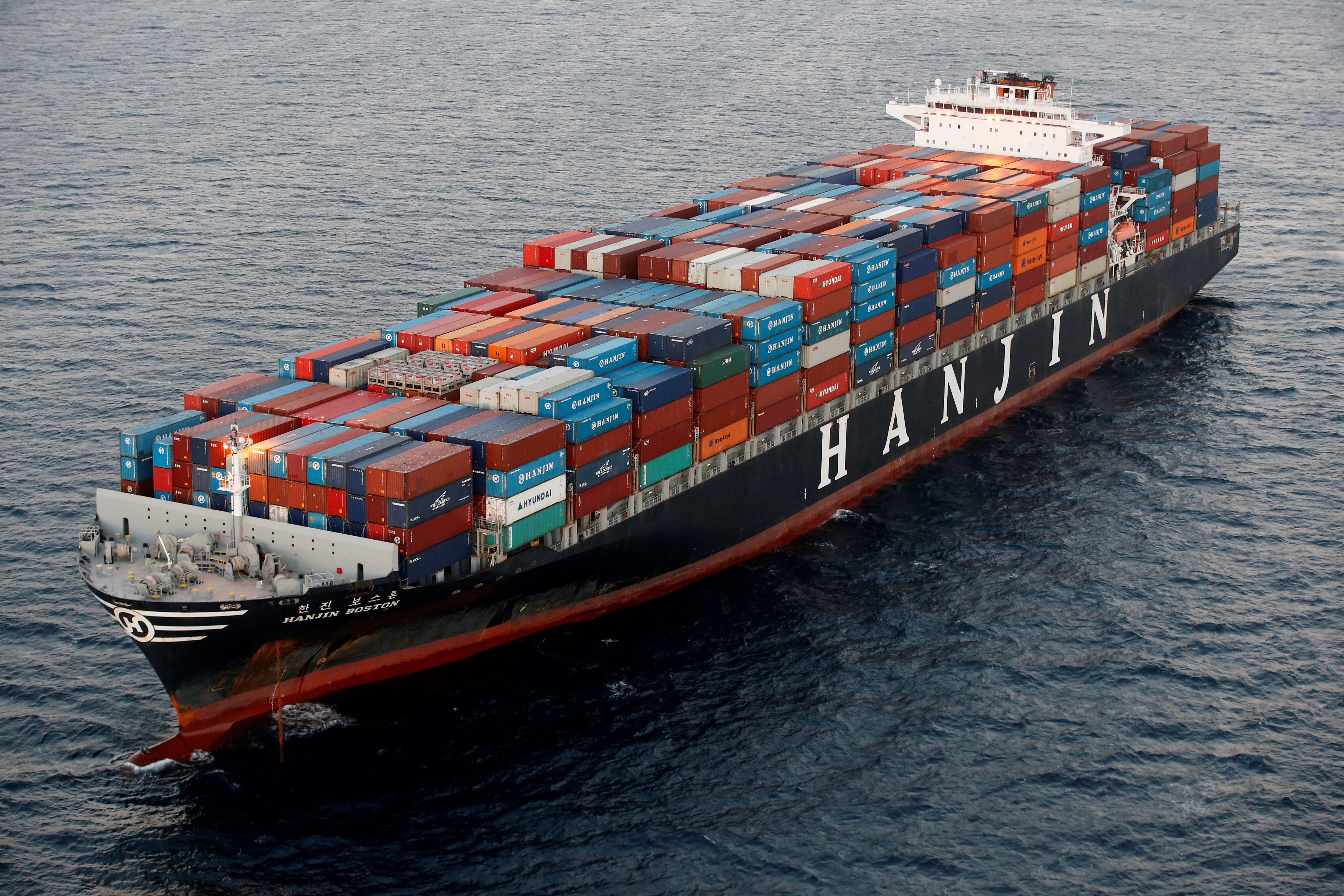 It costs more to ship goods to Nigeria from the US than any other destination - Quartz