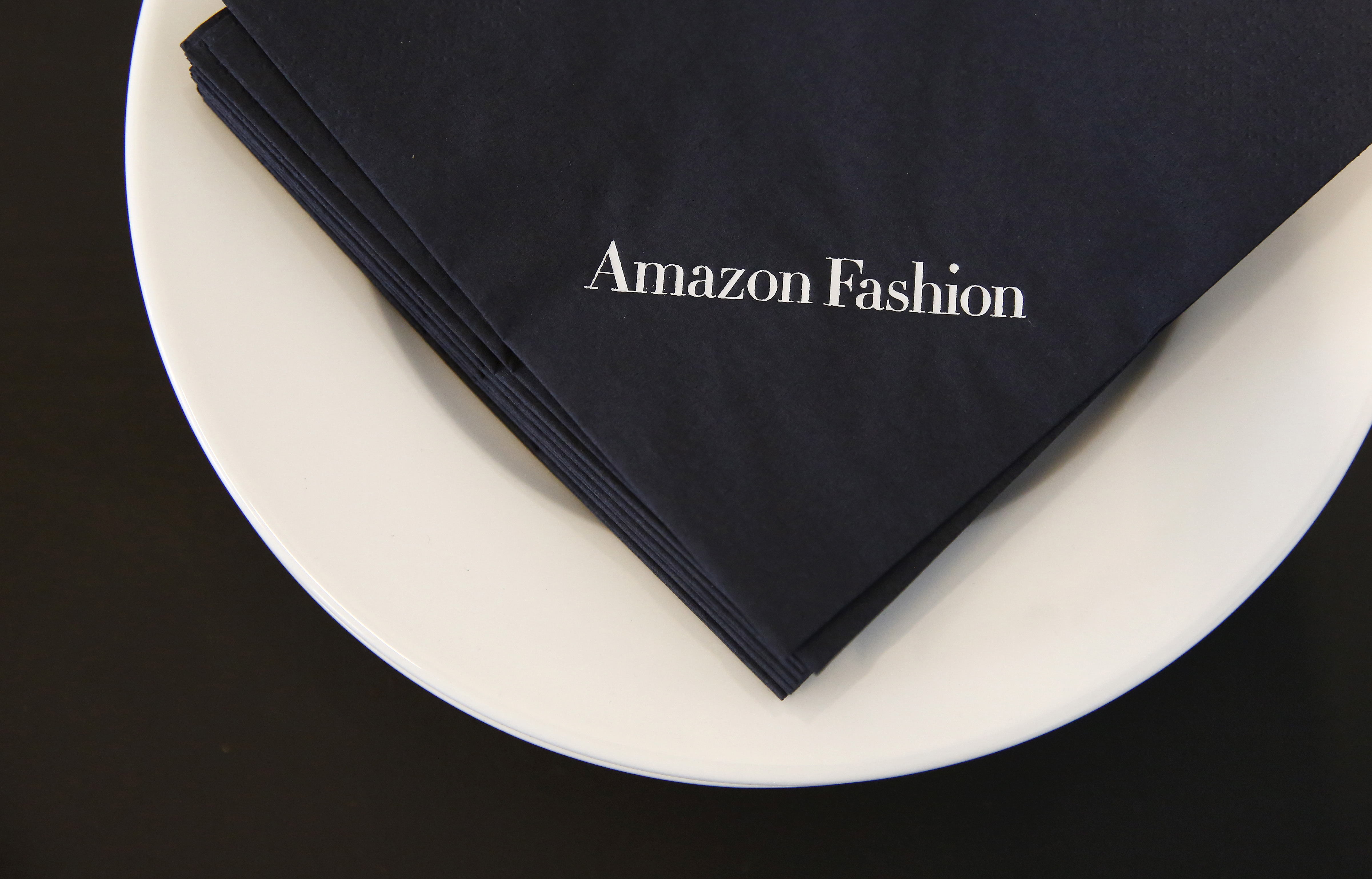 Amazon will open a pop-up clothing boutique in London, with a different theme each day