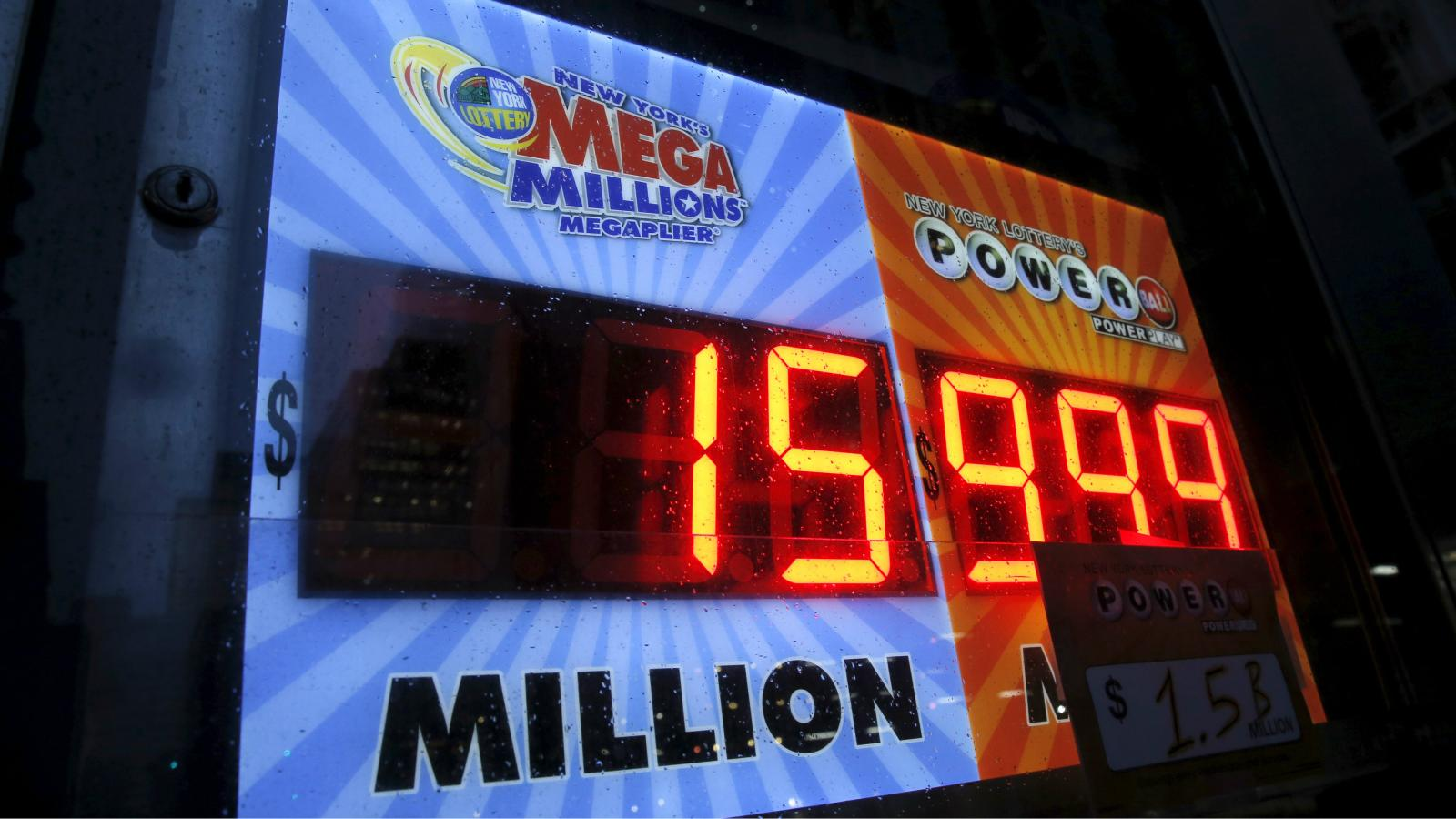 What to do after winning the lottery jackpot — Quartz
