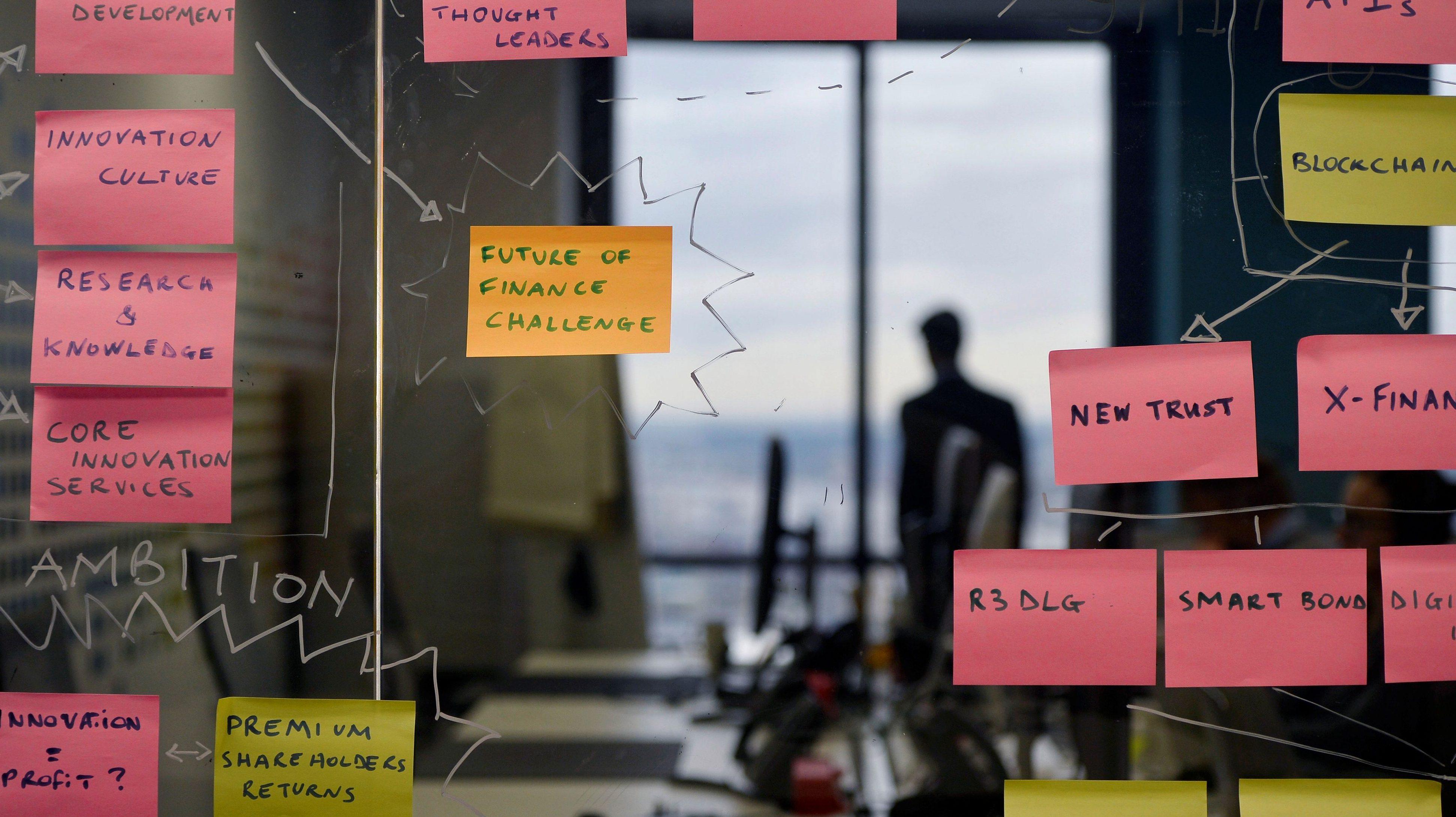 Revisiting Ibm S Good Design Is Good Business Slogan Quartz