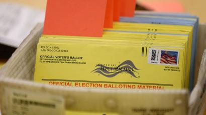 How Much Does It Cost To Mail An Absentee Ballot