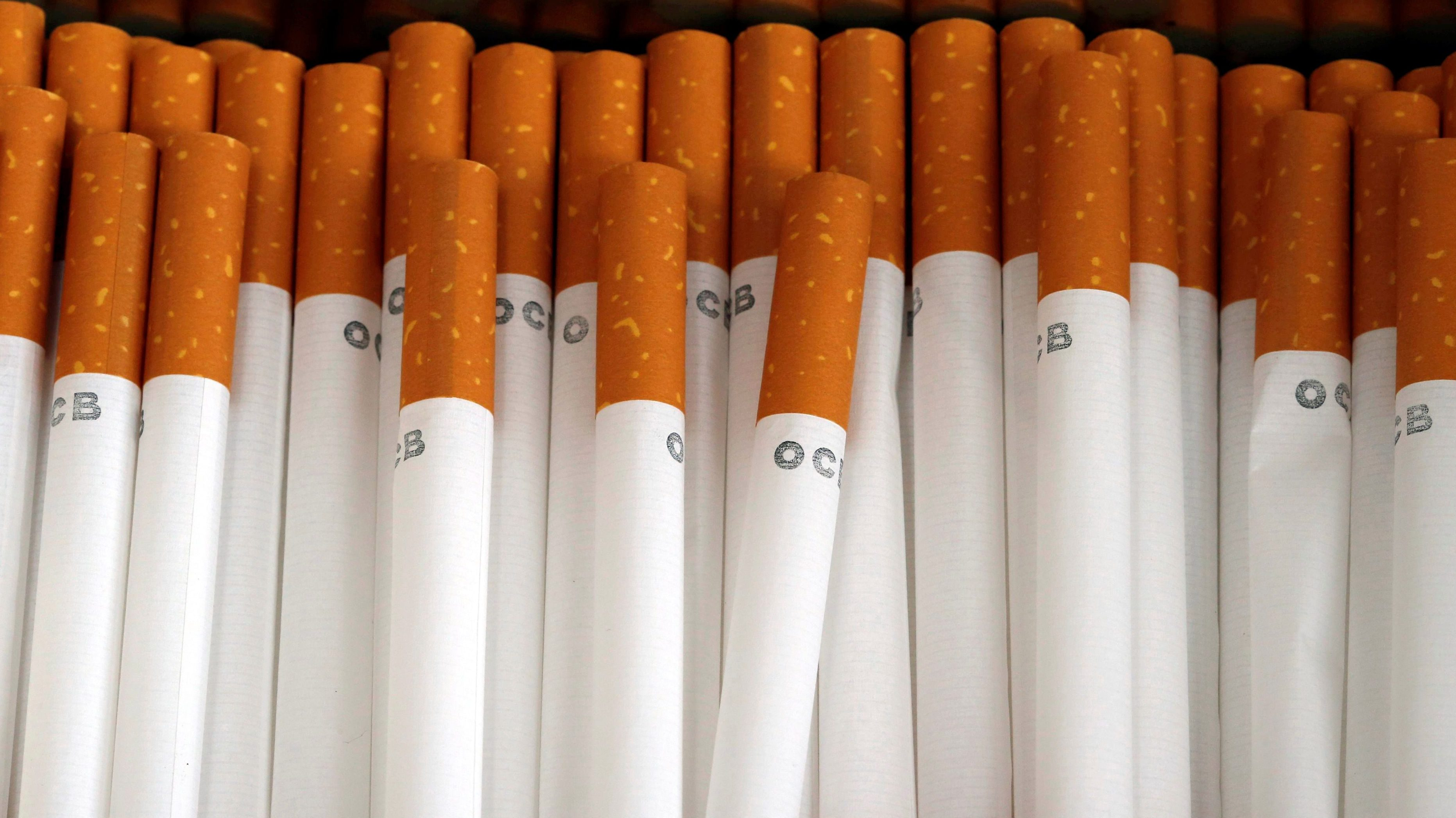 Cigarette Filters — Quartz Obsession — Quartz