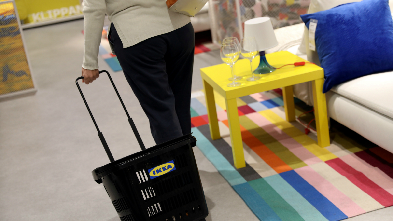 IKEA's India plans include tie-ups with real estate