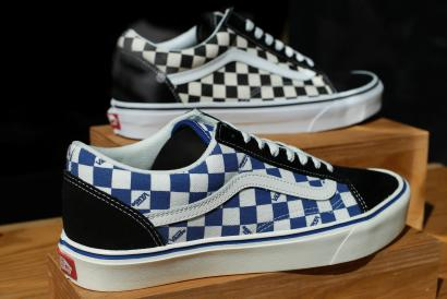 A new survey of American teens suggests the sneaker brand to watch is Vans 24cb32bd1