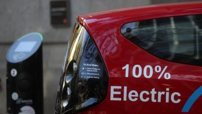 The Future Electric Car Could Be One Giant Battery