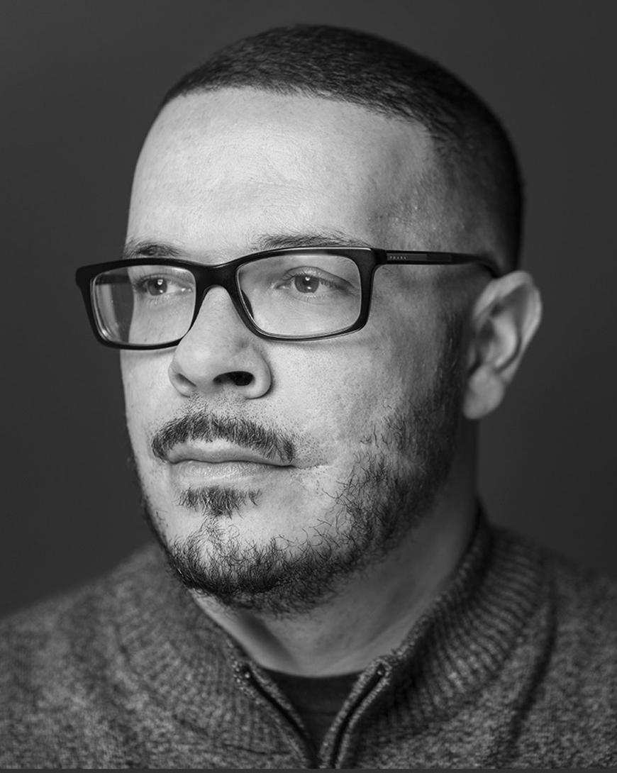 Civil Rights Activist Shaun King Says Toxic Masculinity Is