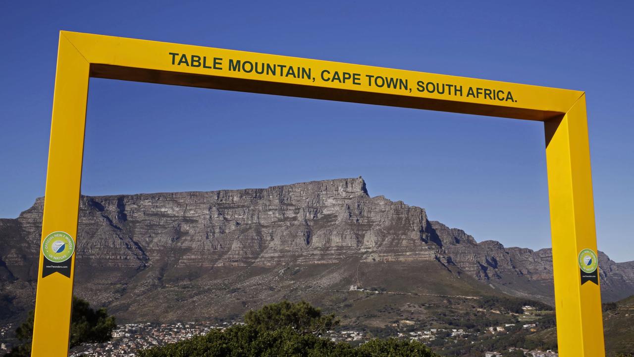 Crime in Cape Town dents international public image