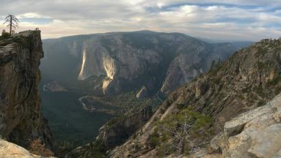 Indian couple who died in Yosemite warned about