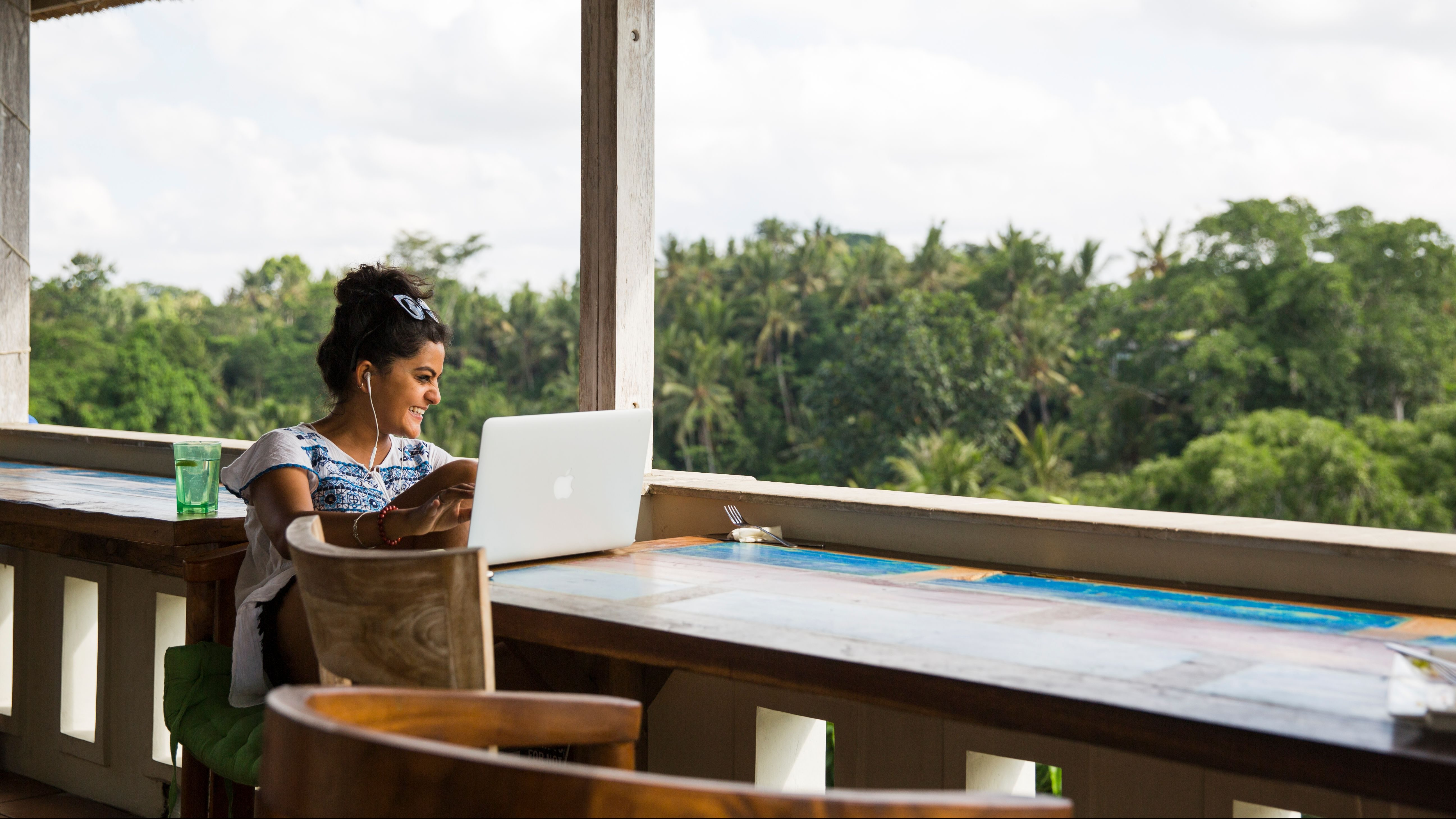 A new kind of tourism: co-working trips abroad