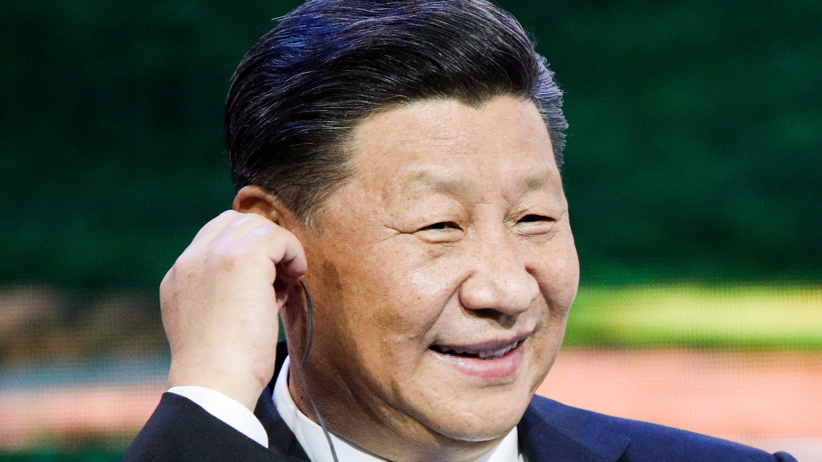 581649a9362 What is Xi Jinping Thought  A Chinese game show is promoting the ...