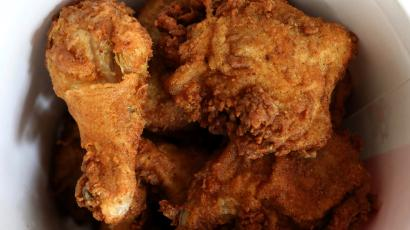 Kfc nando s chicken licken adverts compete for south - Kentucky french chicken ...