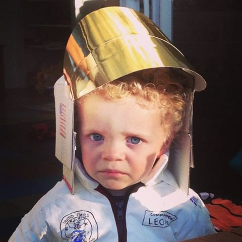 81d861189 How to craft an adorable DIY Halloween costume for your child to look sad in