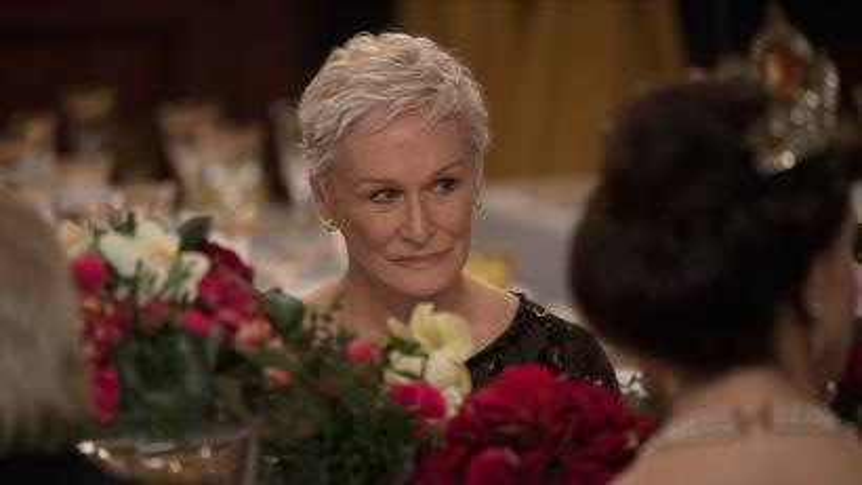 "Glenn Close in ""The Wife"" (2018)"