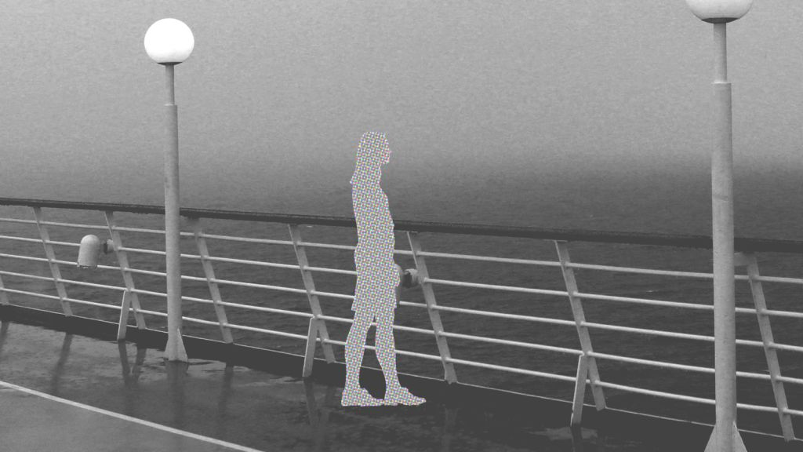 cruise man overboard