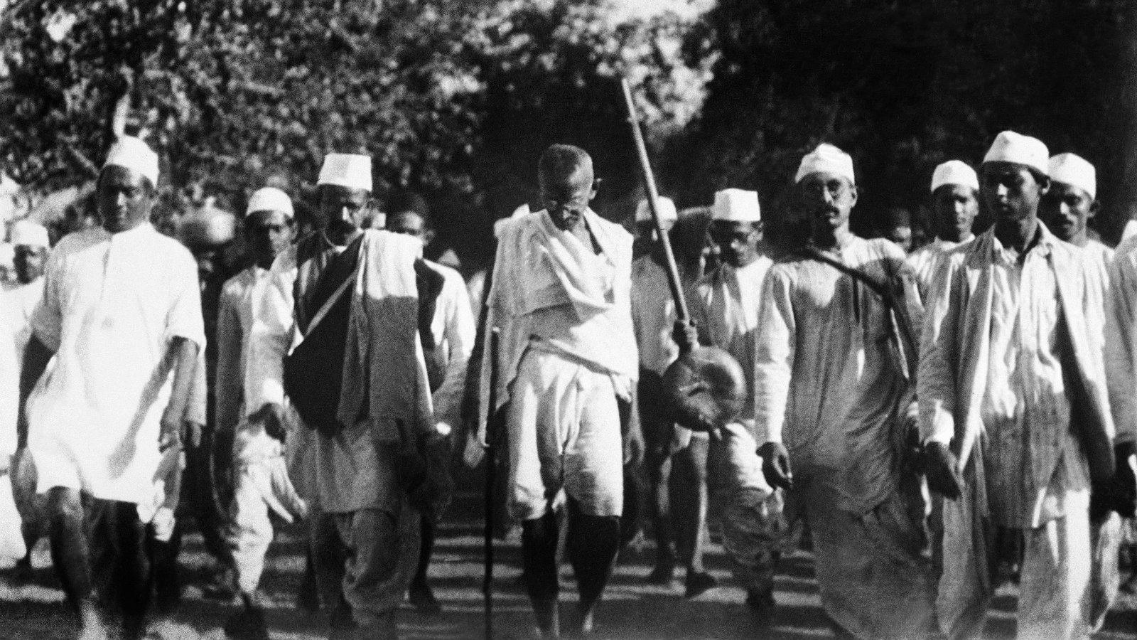 India-Gandhi-jayanti-history-politcs