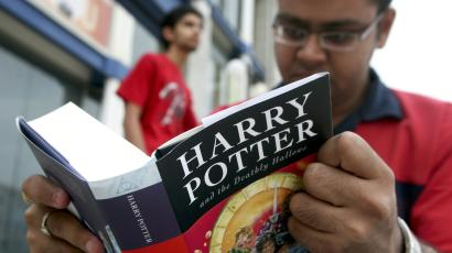 6e99b209e Why a law school in India is teaching a course on Harry Potter