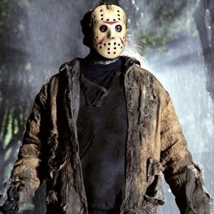 Halloween Jason.Lebron James Is Co Producing A Reboot Of Friday The 13th Quartzy
