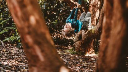 Risky Play Why Children Love It And >> Why The Danes Encourage Their Kids To Play Dangerously Quartz