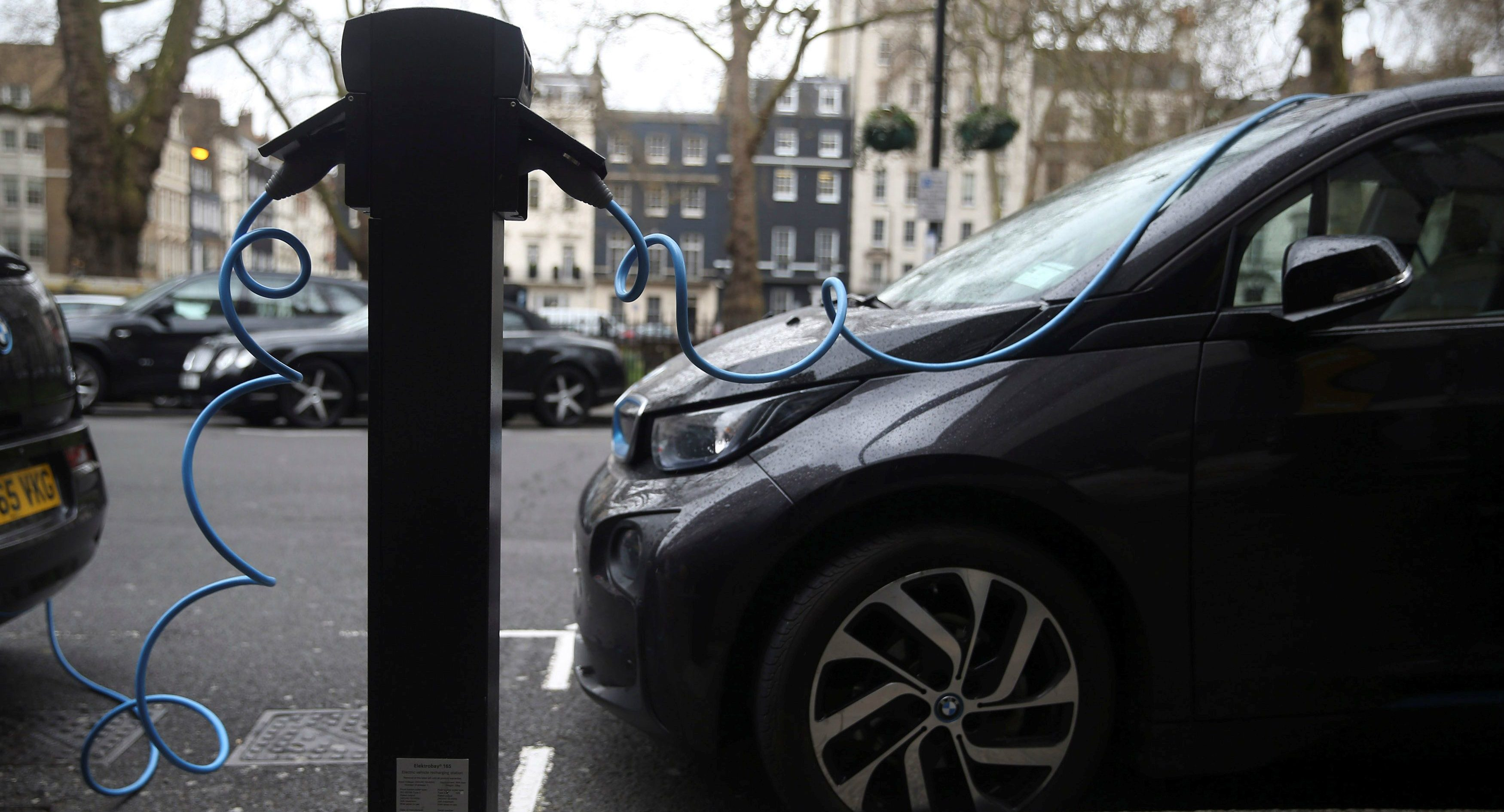 The Uk Is Reducing Incentives To Eco Friendly Cars