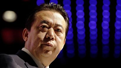 The strange story of how China detained Interpol head Meng