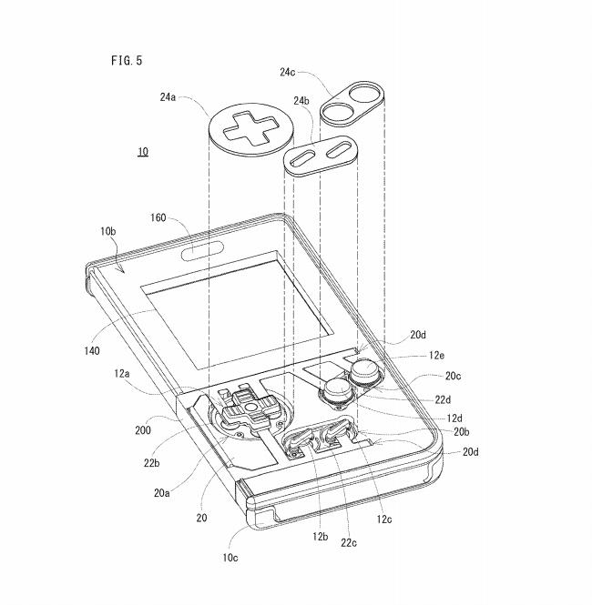 Nintendo Game Boy phone case