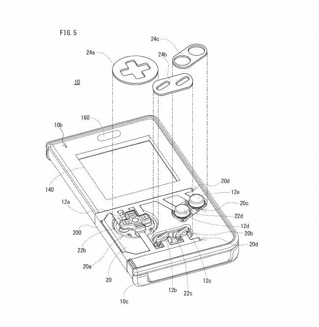 Nintendo Teases Game Boy Phone Case And Preps New Switch Console
