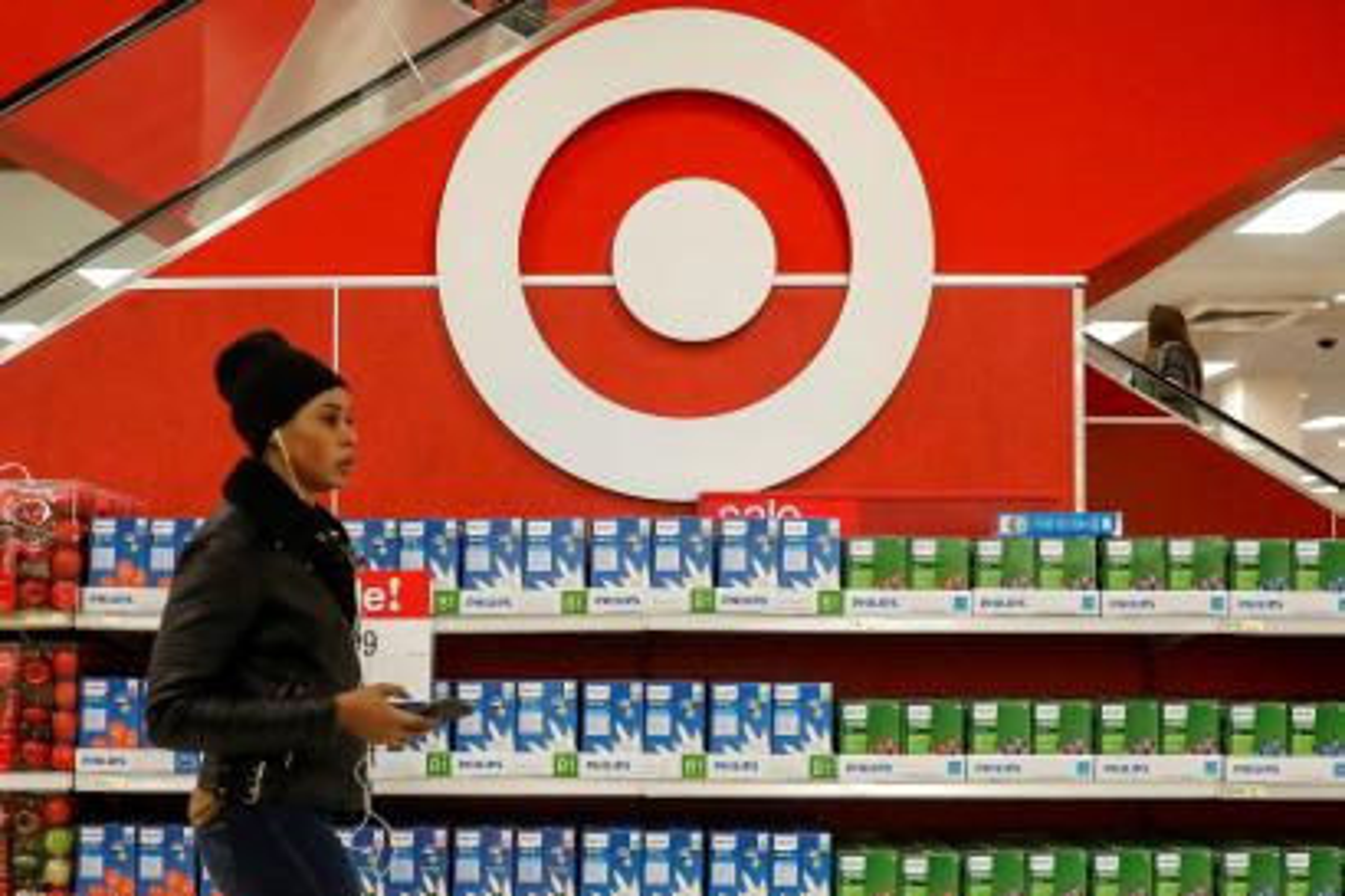 target bets private label brands will help it survive amazon quartz