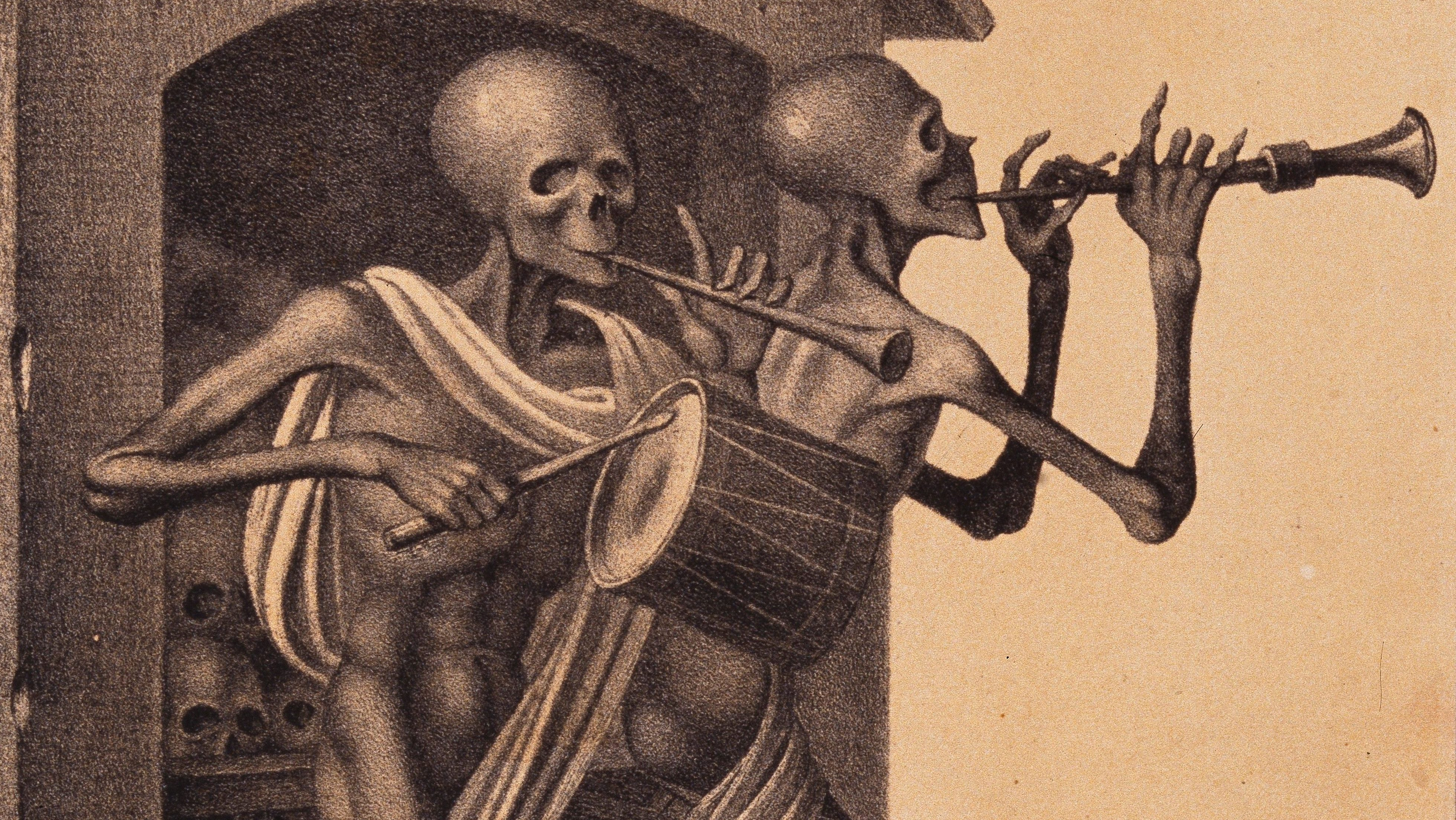 Devil's interval: What makes music sound scary? — Quartzy