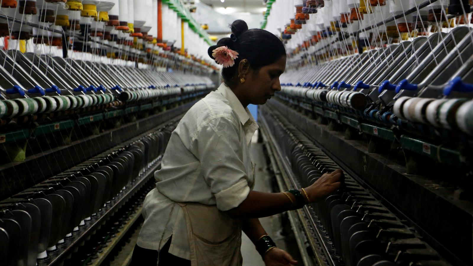 India's rising wealth isn't reaching women, says Credit Suisse