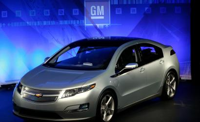 Chevrolet Kills The Volt As Plug In Hybrids Begin Their Farewell