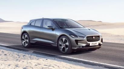 What Jaguar Says About The Battery In Its New Electric Car