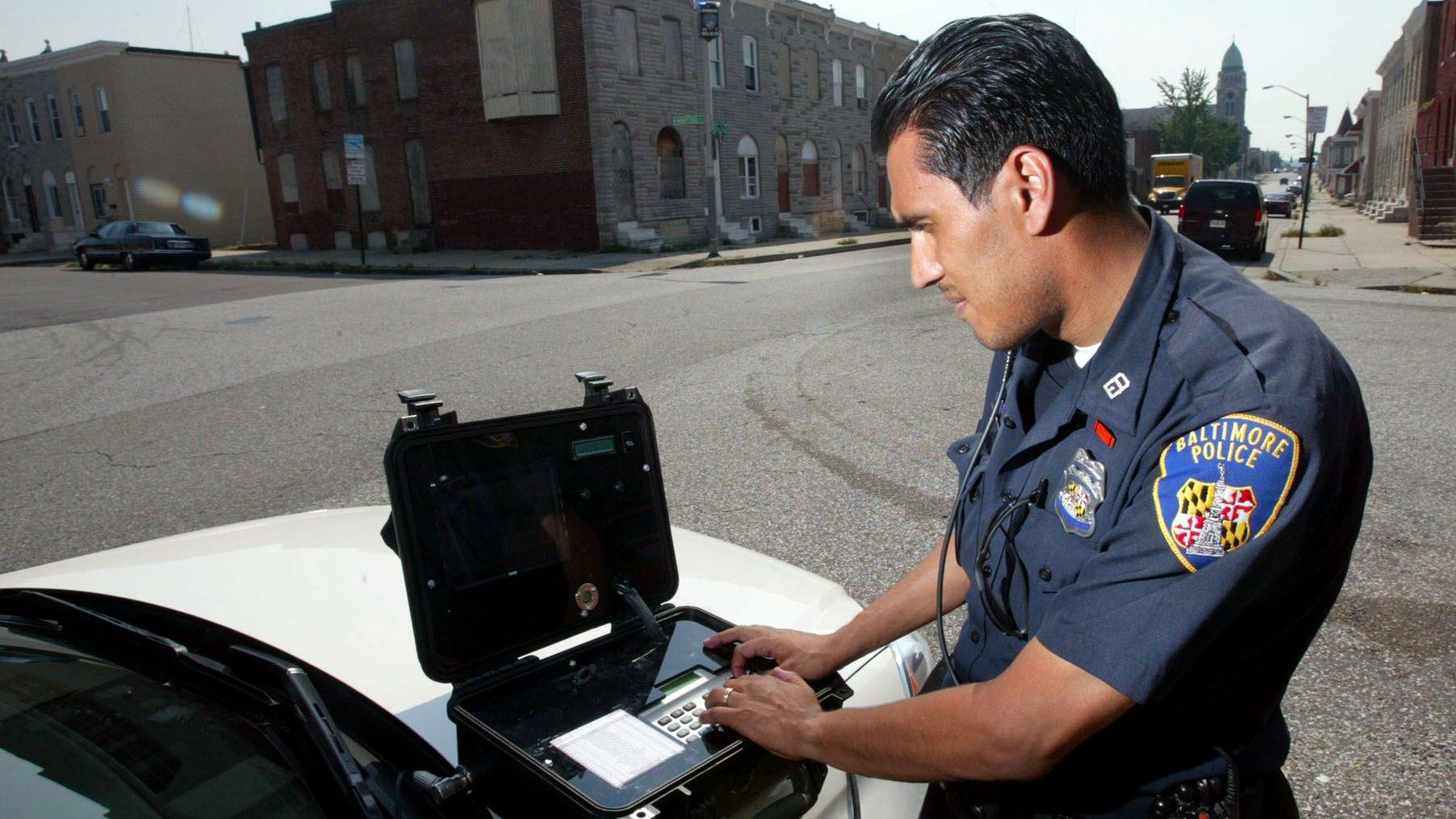 The DEA and ICE are hiding surveillance cameras in