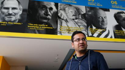Flipkart co-founder Binny Bansal resigns, says Walmart