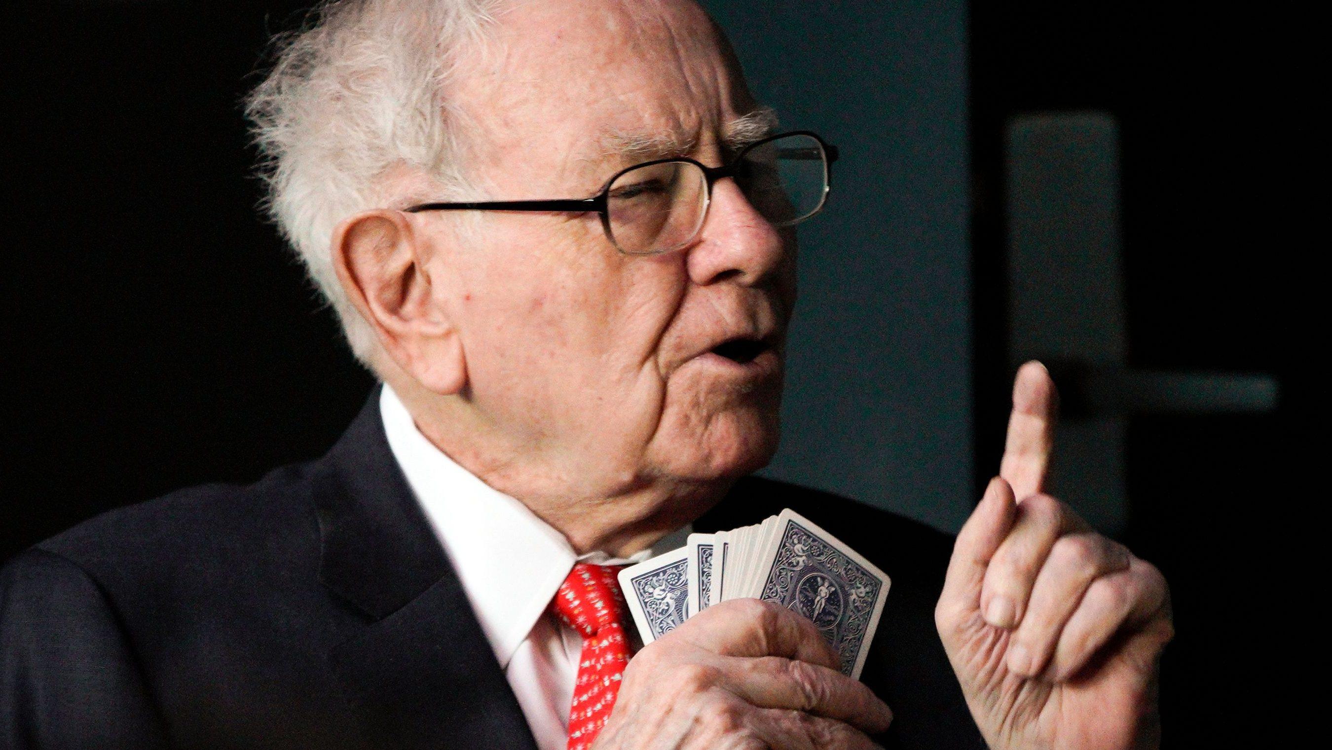 qz.com - Corinne Purtill - Nevada's Question 3 was a fight between two billionaires and Warren Buffett won